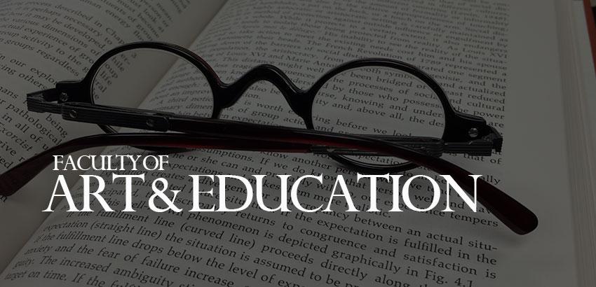 Art & Education