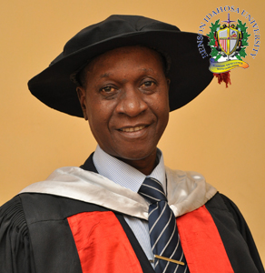 Dean, Social and Management Science