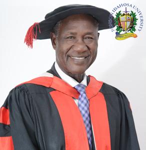 Prof. Umejesi, Innocent Ogonna
