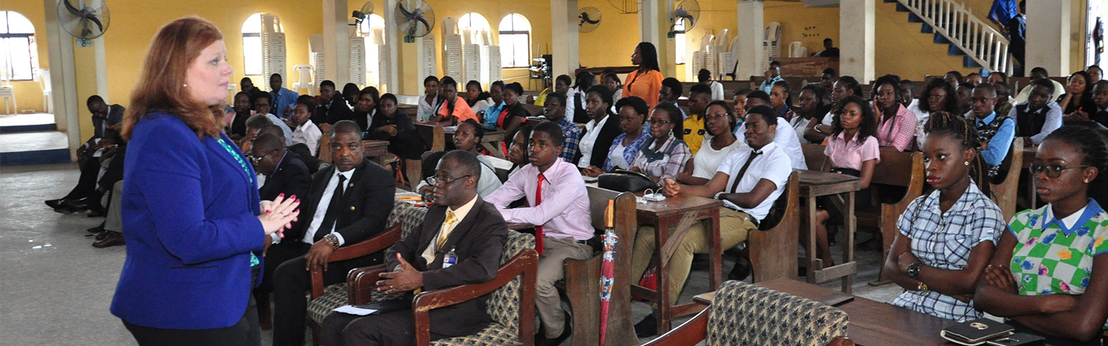 biu-commence-new-academic-session,-holds-first-chapel