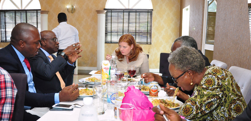 BIU--CAMPUS-LIFE-DIRECTOR-LAUDS-STAFF-AT-PRIVATE-LUNCHEON-2
