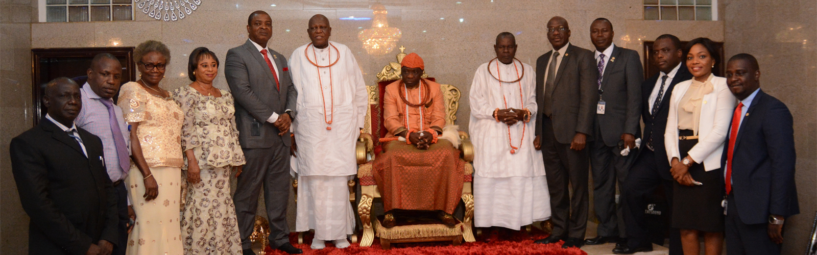 Olu of Warri to Receive Honorary Doctorate 1