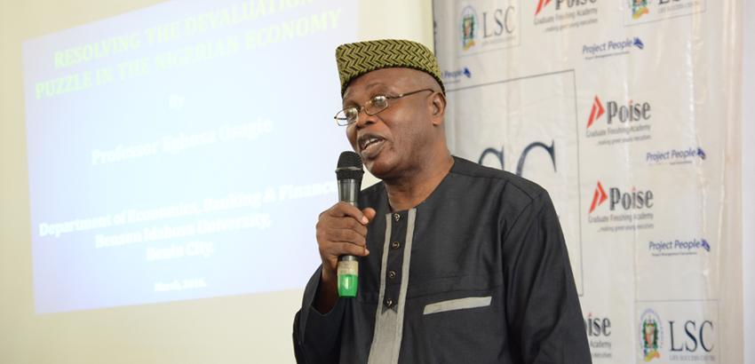 PUBLIC Lecture by Prof E Osagie2