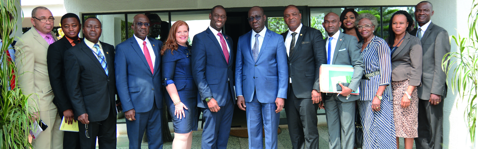 Benson Idahosa University To Partner With Edo State Government To Generate Electricity From Waste