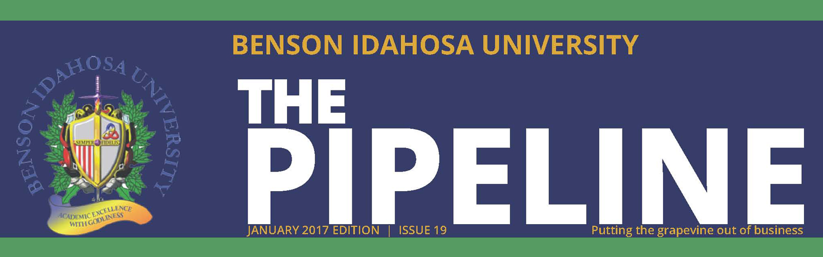 The PIPELINE, January_Page_Main