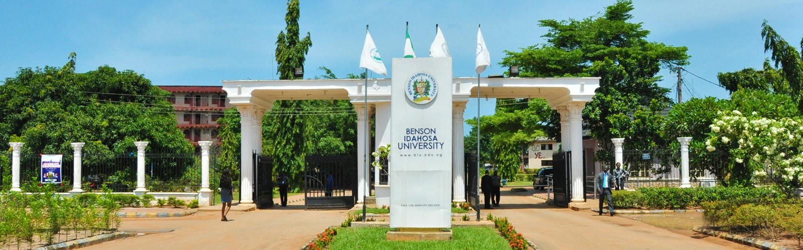 Benson Idahosa University Academic & Non-academic Job Recruitment (6 Positions)